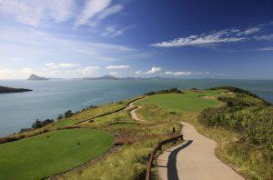 Hamilton Island Golf Club, Whitsundays, QLD - Golf & Tours