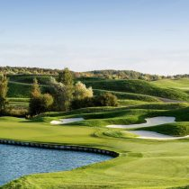 Ladies France Golf Escape