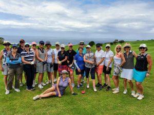Ladies Gerringong Golf Tuition Weekend