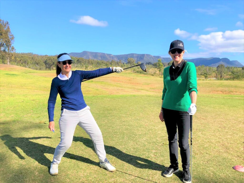 Golf & Tours