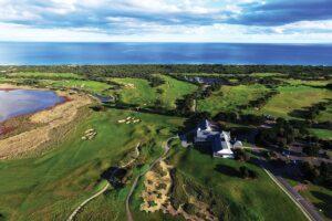 Golf & Tours Ladies Bellarine & Great Ocean Road Golf Escape