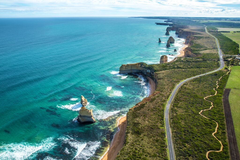 Golf & Tours Ladies Bellarine & Great Ocean Road Golf Escape