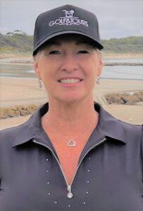 Ally Jones Golf & Tours Host