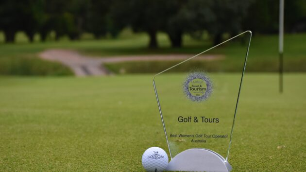 Golf & Tours Best Womens Golf Tour Operator Australia