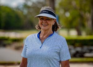 Julie Powell Golf & Tours