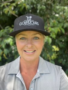 Sue Charles Golf & Tours Host