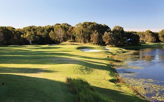 Womens Noosa Golf Getaway
